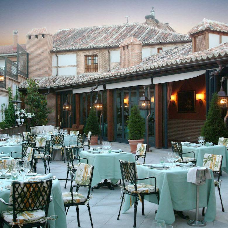 Espacio Bodas Eventos Madrid | El Antiguo Convento