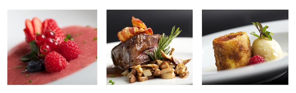Servicio de Catering para Eventos Madrid