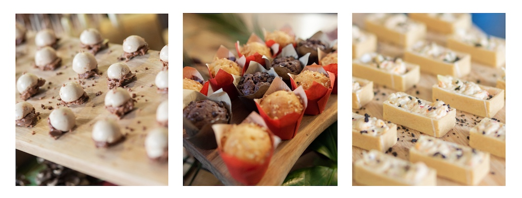 Servicio de Catering para Eventos Madrid