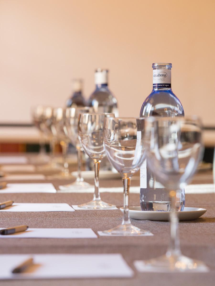 Catering Eventos Corporativos Madrid | El Antiguo Convento