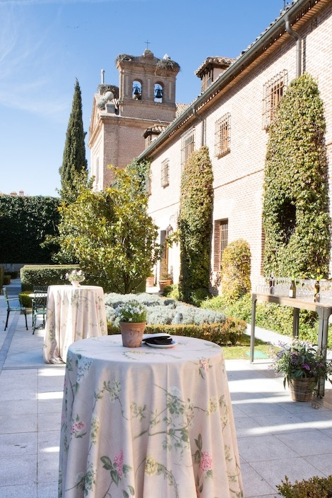 Finca Bodas Madrid | El Antiguo Convento