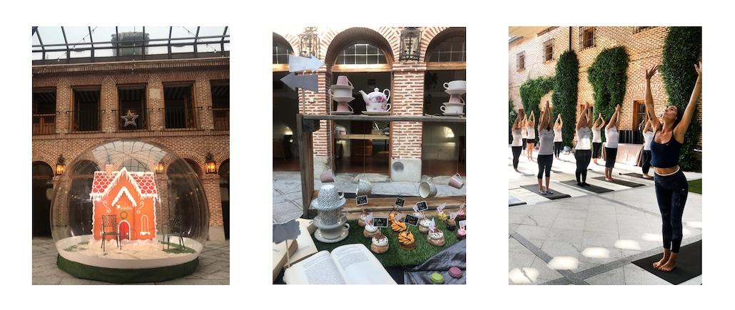 Espacio Eventos Corporativos Madrid -|El Antiguo Convento