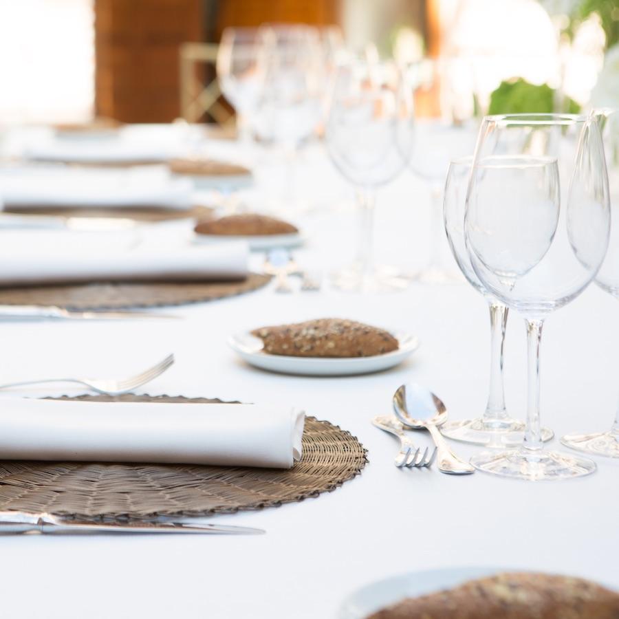 Servicio Catering Eventos Madrid | El Antiguo Convento