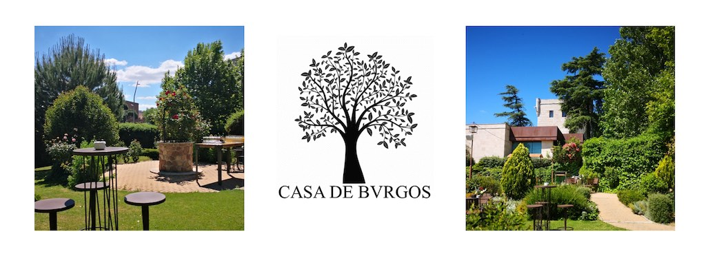 Espacio Bodas Madrid | Casa de Burgos | El Antiguo Convento