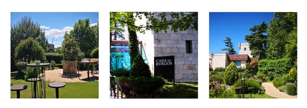 Finca Bodas y Eventos Madrid | Casa de Burgos