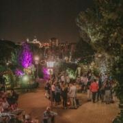 Alquiler Finca Eventos Madrid | Organización Eventos Madrid | Casa de Burgos
