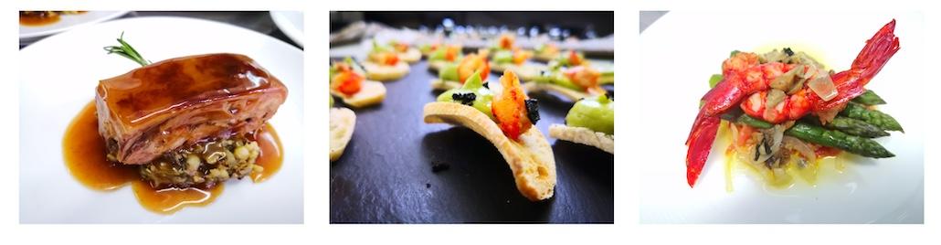 Servicio Catering Eventos Madrid | Organización Eventos Madrid