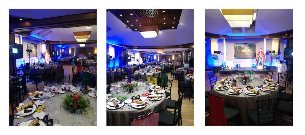 Espacio Eventos Madrid | Eventos de Empresa Madrid | Eventos Corporativos Madrid | Eventos Navidad Madrid