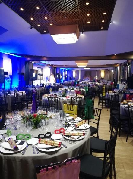 Eventos de Empresa Madrid | Catering Eventos Madrid | Finca Eventos Madrid | Eventos Navidad.