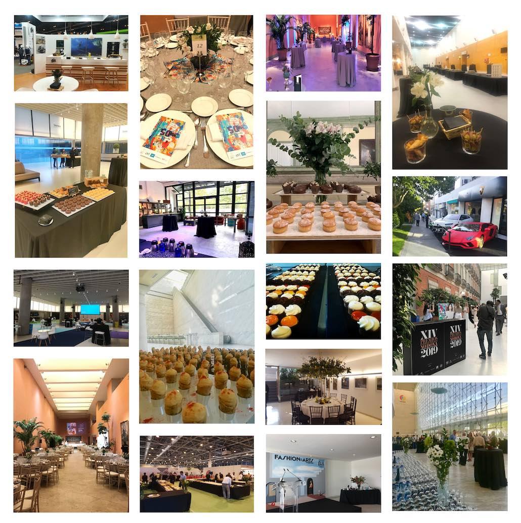 Servicio Catering Eventos Madrid | Finca Bodas Madrid | Finca Eventos Madrid