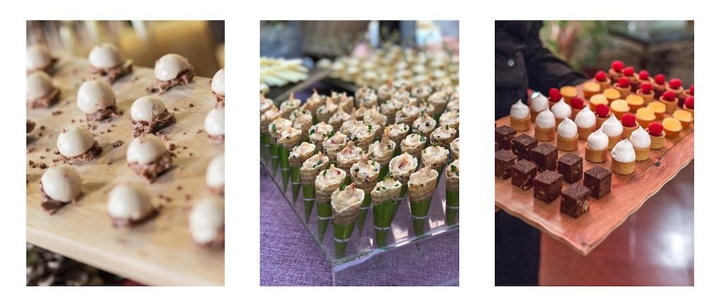 Organización de Eventos | Catering Eventos Corporativos Madrid
