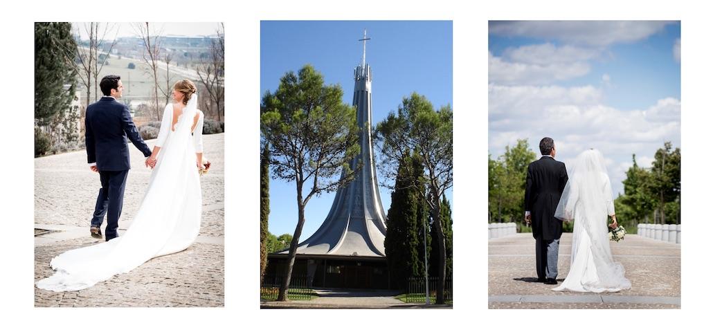 Parroquia de los Santos Apóstoles | Bodas Boadilla del Monte | Finca Bodas Madrid