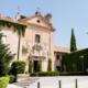 Iglesias Bodas Boadilla del Monte | Finca Bodas Madrid | El Antiguo Convento