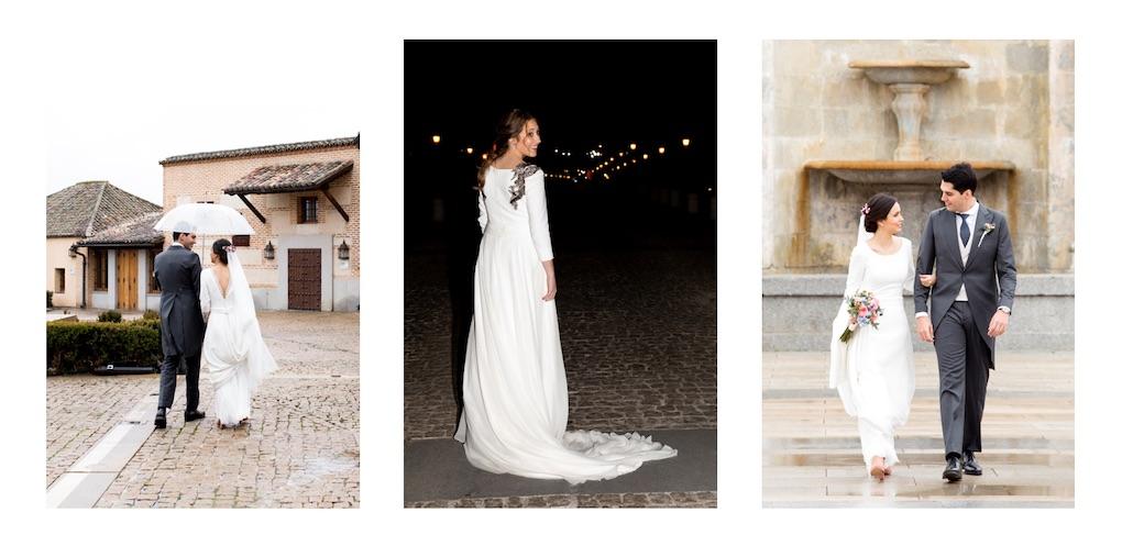 Espacio Bodas Madrid Invierno | Finca Bodas Madrid | El Antiguo Convento de Boadilla del Monte