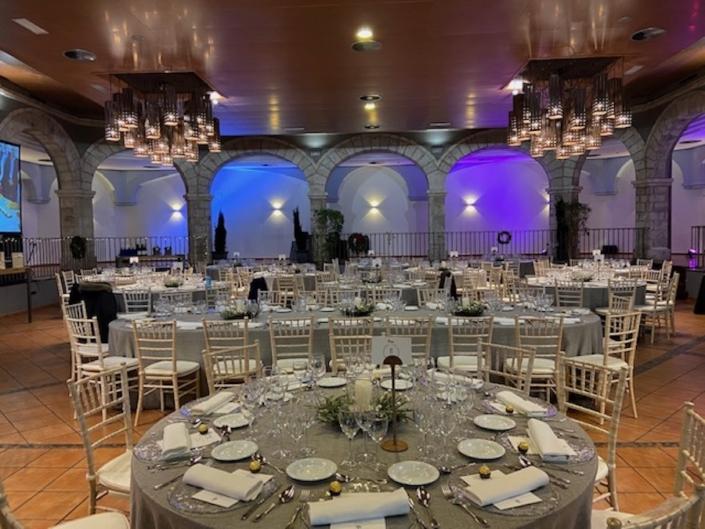 Alquiler Finca Eventos Madrid | Espacio Eventos Madrid | Eventos de Empresa Madrid