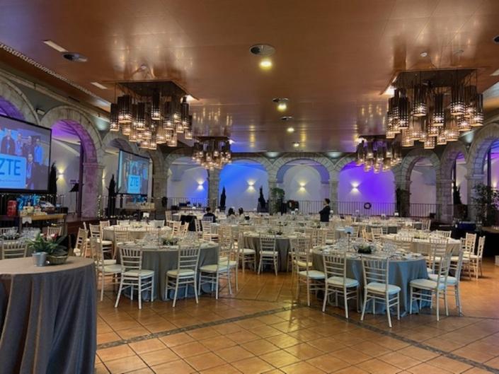 Eventos de Empresa Madrid | Organización de Eventos Madrid | Casa de Burgos