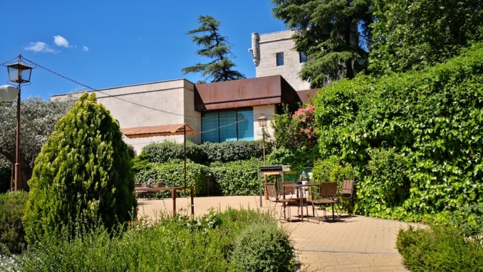 Finca para Eventos Madrid | Eventos Corporativos Madrid | Casa de Burgos