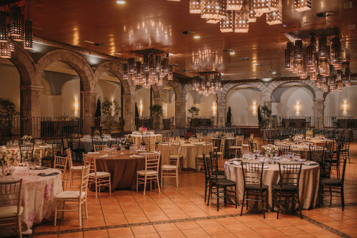 Espacio Eventos Madrid | Casa de Burgos
