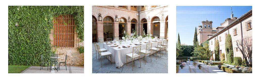Finca para Bodas Madrid | Hotel Boadilla del Monte | Espacio Bodas Madrid