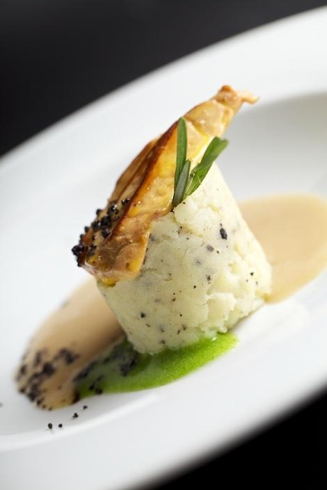Servicio Catering Eventos Madrid | Gastronomía | El Antiguo Convento