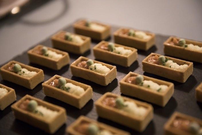 Espacio Eventos Madrid | Gastronomía | El Antiguo Convento
