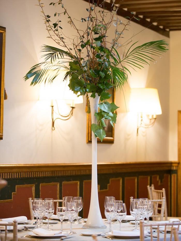 Catering Eventos Madrid | Servicio Catering Eventos Madrid | El Antiguo Convento