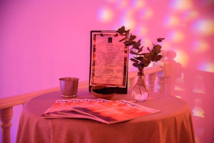 Catering Eventos Madrid | Palacio Neptuno