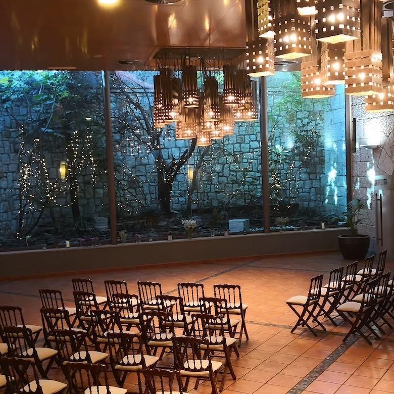 Espacio Eventos Madrid | Eventos de Empresa Madrid | Finca para Eventos Madrid | Casa de Burgos