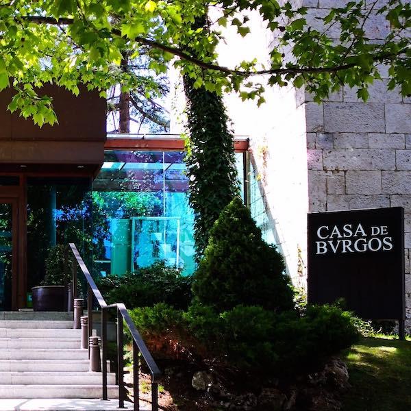 Espacio Eventos Madrid | Organización de Eventos Madrid | Casa de Burgos