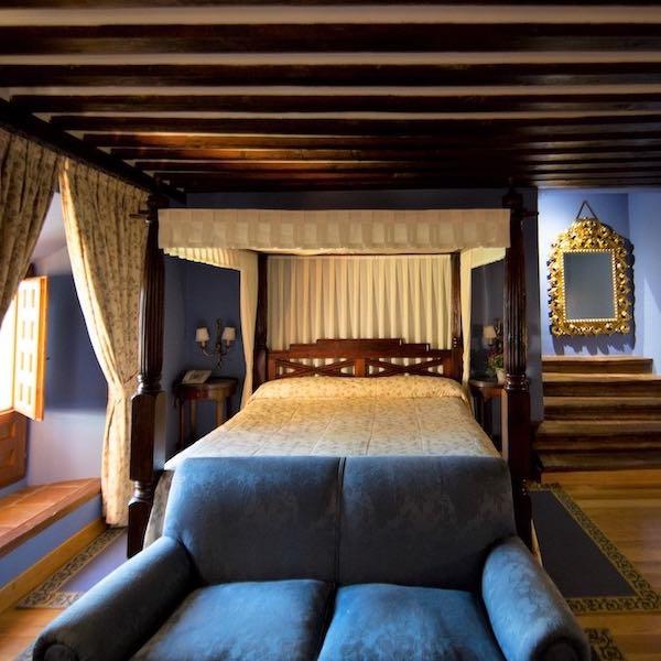 Espacio Eventos Madrid | Hotel Boadilla del Monte | Organización de Eventos Madrid