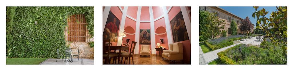 Finca Bodas Madrid | Hotel Boadilla del Monte | Espacio Bodas Madrid