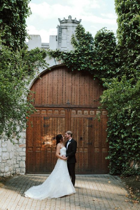 Finca para Bodas Madrid | Casa de Burgos | El Antiguo Convento