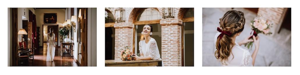Hotel Boadilla del Monte | Finca para Bodas Madrid | La Champanera