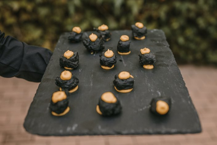 Finca para Eventos Madrid | Gastronomía | El Antiguo Convento