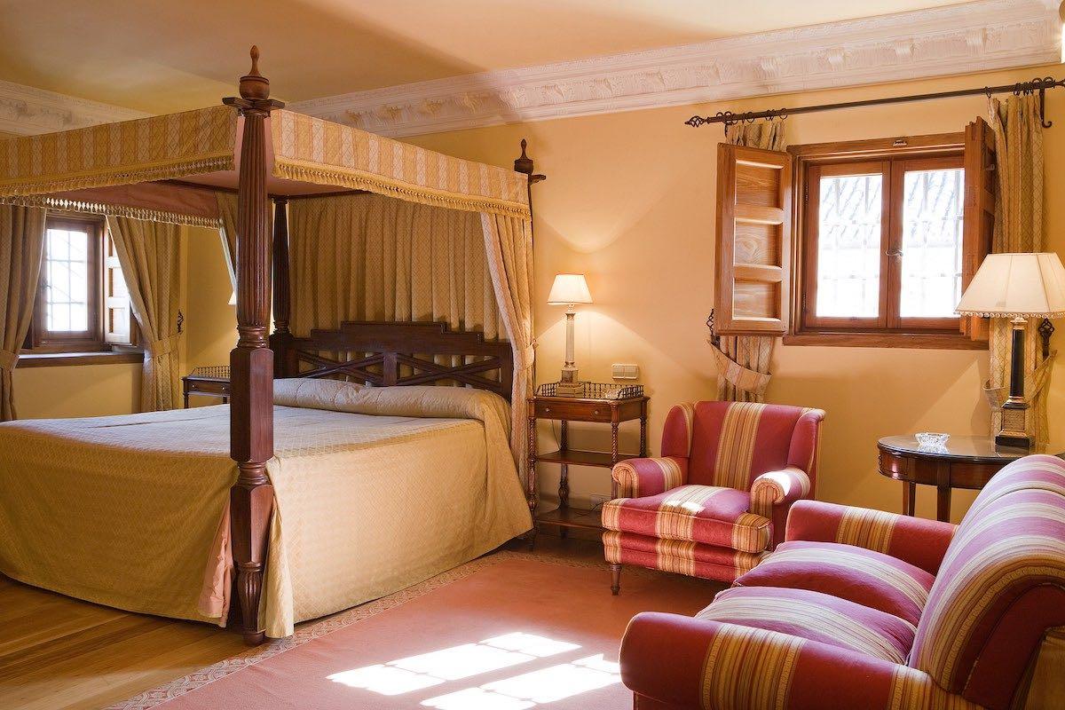 Hotel Boadilla del Monte | Finca para Eventos Madrid | Espacio Eventos Madrid