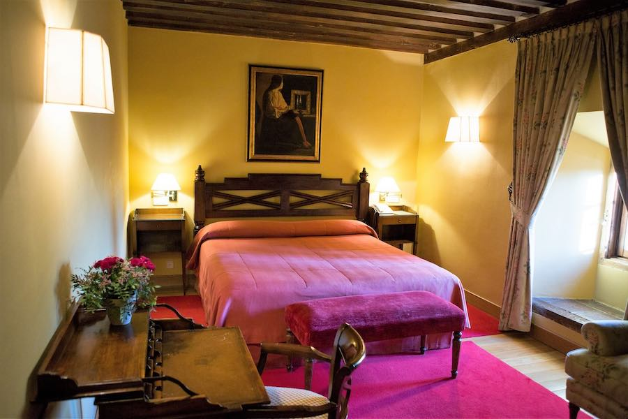 Hotel Boadilla del Monte | Finca para Eventos en Madrid | El Antiguo Convento