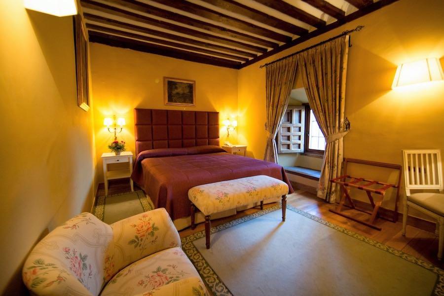 Hotel Boadilla del Monte | Espacio Eventos Madrid | El Antiguo Convento
