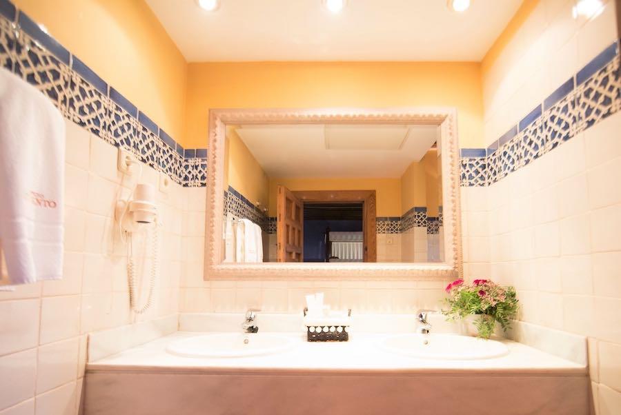 Hotel Boadilla del Monte | Eventos de Empresa Madrid | El Antiguo Convento