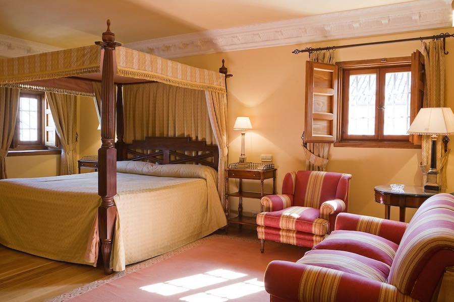 Hotel Boadilla del Monte | Organización de Eventos Madrid | El Antiguo Convento