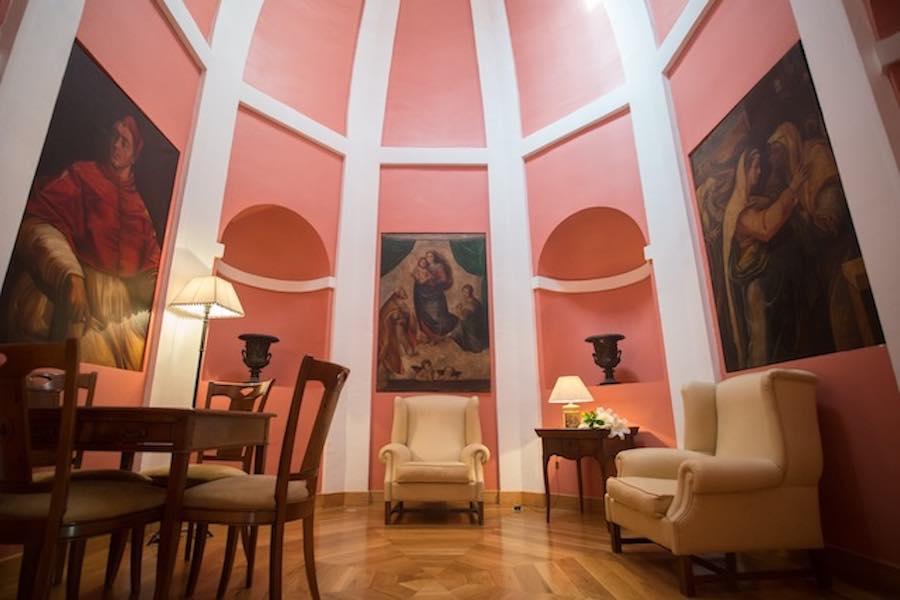 Hotel Boadilla del Monte | Eventos Corporativos Madrid | El Antiguo Convento