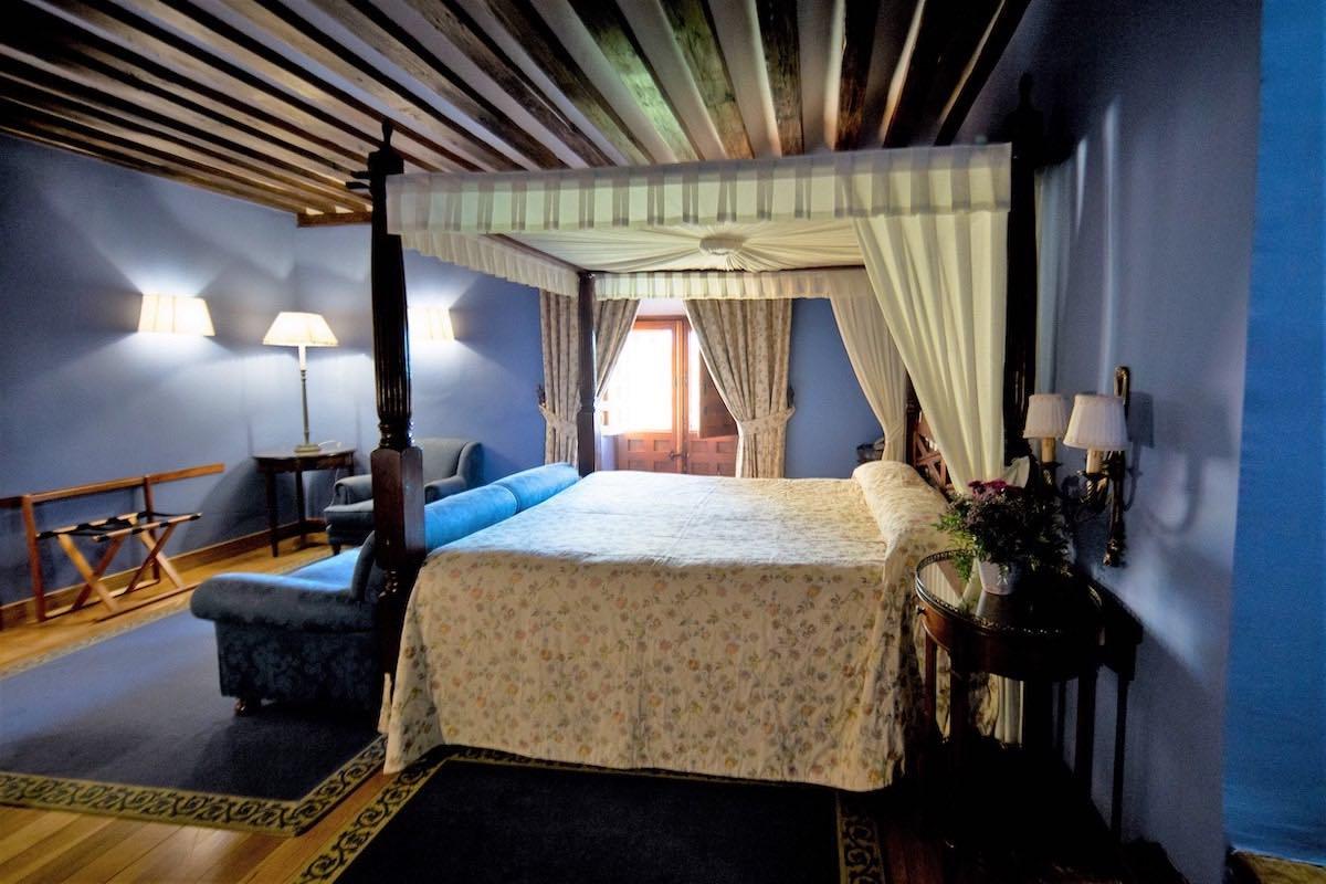 Hotel Boadilla del Monte | Espacio Bodas Madrid | El Antiguo Convento