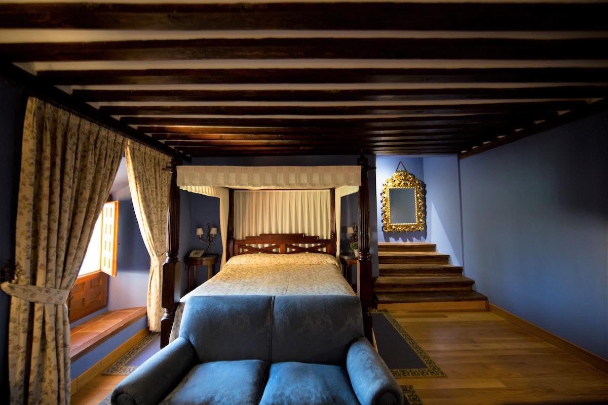 Hotel Boadilla del Monte | Finca para Bodas Madrid | Finca para Eventos Madrid