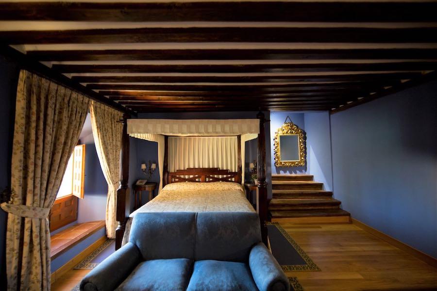 Hotel Boadilla del Monte | Finca para Bodas Madrid | El Antiguo Convento