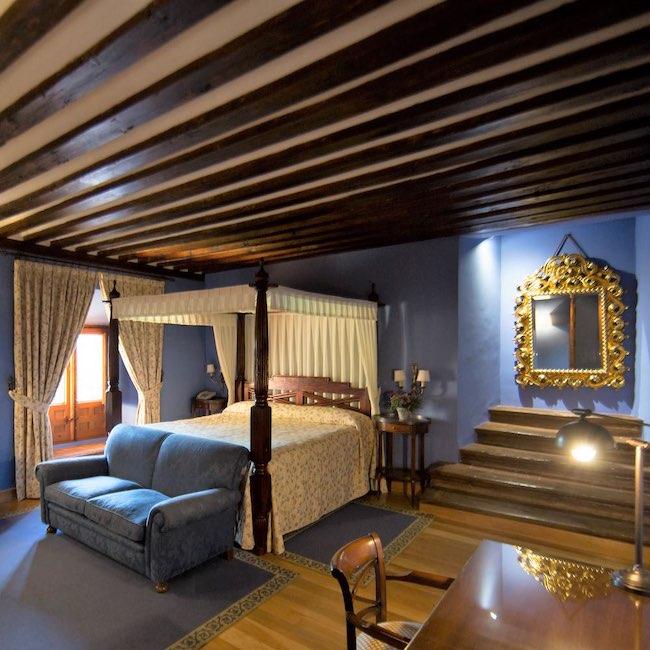 Hotel Boadilla del Monte | Bodas Boadilla del Monte | El Antiguo Convento
