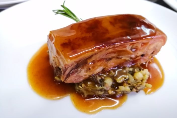 Catering Eventos Madrid | Gastronomía | El Antiguo Convento