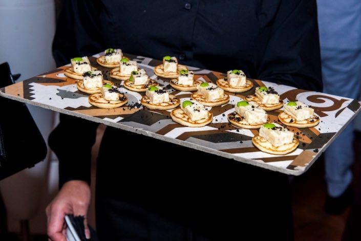 Gastronomía | Finca para Eventos en Madrid | El Antiguo Convento