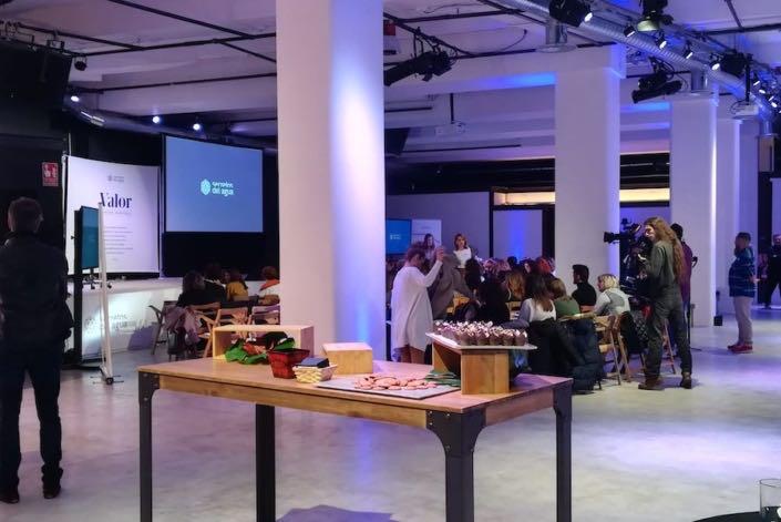Catering Eventos Corporativos Madrid | Próxima Estación