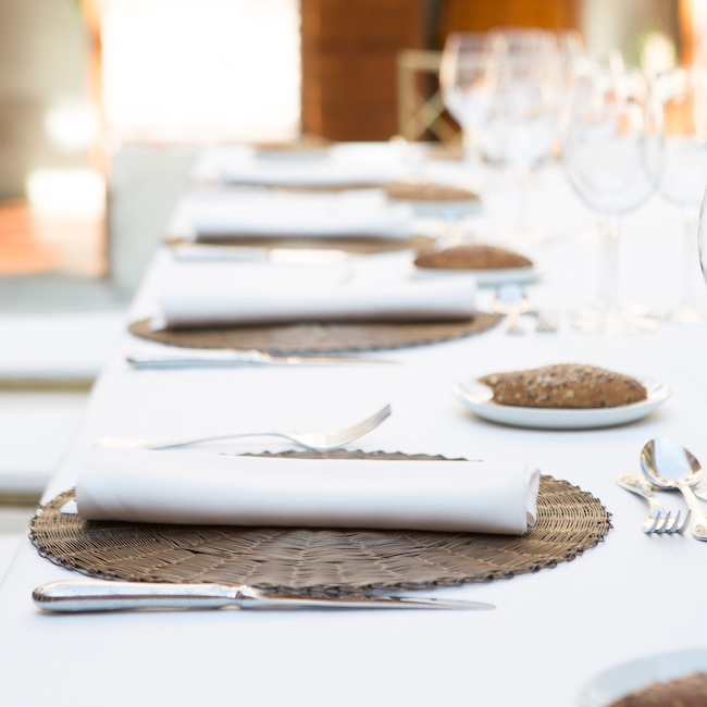 Catering Eventos Madrid | Servicio de Catering para Eventos Madrid | El Antiguo Convento