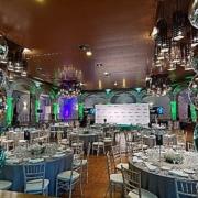 Finca para eventos en Madrid con El Antiguo Convento. Mucho más que el alquiler de una finca, disfruta de nuestra gastronomía y la profesionalidad de nuestro equipo.