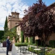 Finca para bodas en Madrid con grupo El Antiguo Convento